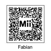 Mii Code!